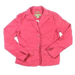 Ladies Eddie Bauer Size XS  Jacket Vintage Look